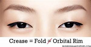 Eyeshadow Tutorial for Asian Eyes Part 4 – Defining the ...