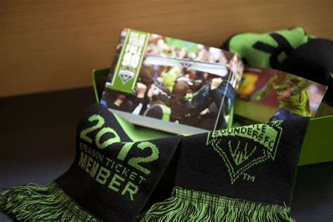sounders season ticket package arrives king rat