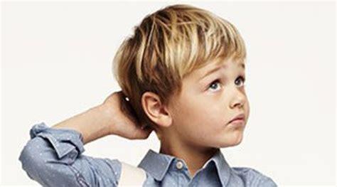 Frisur Junge 9 Jahre Locken