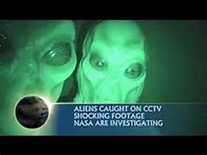 UFO Sightings | Real Aliens In NASA Footage | Best UFO ...