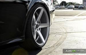 20 U0026quot  Staggered Str Wheels 607 Silver Rims  Str019