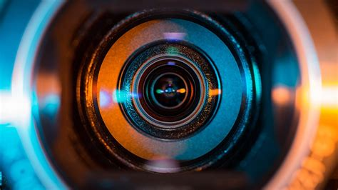 The Hows And Whys Of Cinema Versus Photography Lenses B