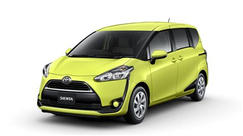 Toyota Sienta 4k Wallpapers wallpaper toyota sienta minivan buy rent review cars