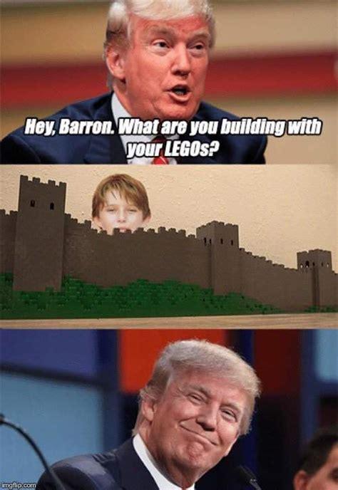 Barron Trump Memes - barron trump s birthday memes the internet celebrates heavy com page 2
