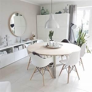 Ikea Petite Table : petite table ronde ikea maison design ~ Teatrodelosmanantiales.com Idées de Décoration