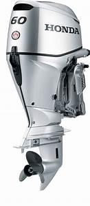 Honda Bf60 Outboard Engine