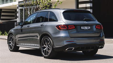 57.36 lakh to 63.13 lakh in india. 2019 Mercedes-Benz GLC-Class AMG Line (AU) - Wallpapers ...