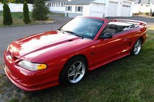 94 mustang gt Convertable 5.0