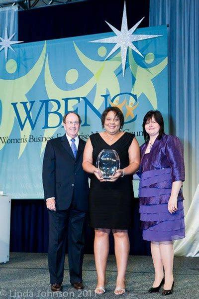 william  alcorn leadership award wbenc