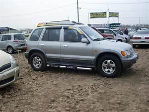 2002 Kia Sportage Photos  2 0  Diesel  Automatic For Sale