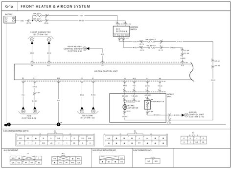 repair guides wiring diagrams wiring diagrams 1 of 4 autozone