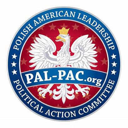 Political Polish Action American Americans Committee Pac