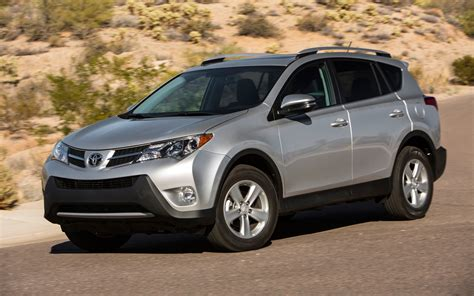 2019 Toyota Rav4 Redesign Review  New Cars Review