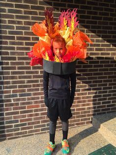 Olympic torch costume - Google Search   kid stuff   Pinterest   Costumes Halloween fun and ...