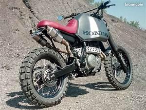 Honda Dominator 650 Fiche Technique : honda 650 nx dominator scrambler moto ~ Medecine-chirurgie-esthetiques.com Avis de Voitures