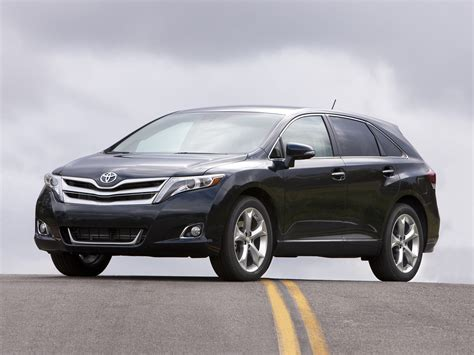 Toyota Venza 2013 by 2013 Toyota Venza Price Photos Reviews Features