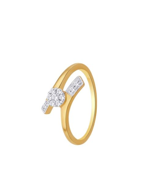 rings gold tanishq fashion trends 2016 2017
