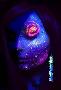 Black Light Suprise on Pinterest