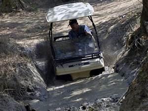 48 Volt Golf Cart Controllers