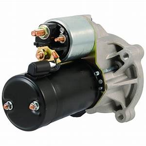 Citroen C4 Break : new starter motor fits european model citroen c4 picasso c5 break c8 0986021600 ebay ~ Gottalentnigeria.com Avis de Voitures