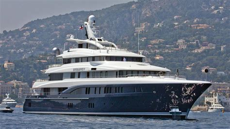 Yacht Excellence by Excellence V Yacht Boat International
