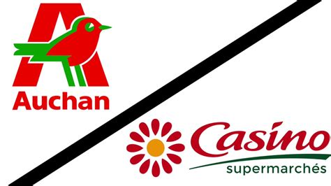 Alliance Casino  Auchan  Intervention France Inter Youtube