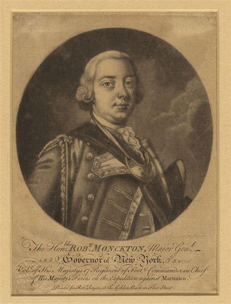 biography monckton robert volume iv