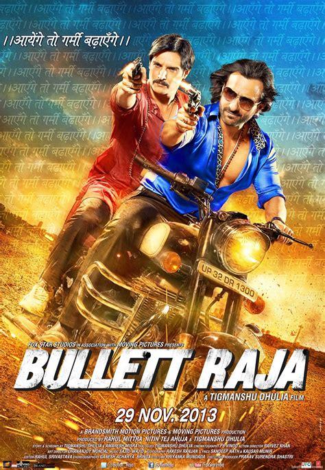 Bullett Raja (2013) Full Hindi Movie Watch Online Latest
