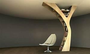 Bücherregal Modernes Design : modernes b cherregal design 34 neue vorschl ge ~ Sanjose-hotels-ca.com Haus und Dekorationen