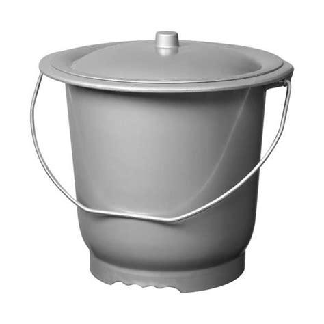 siege pot adulte pot de chambre pour adulte seau de toilette hygiénique