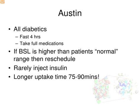 role  blood sugar levels  insulin  pet