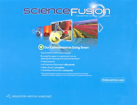 Science Fusion Grade K (050958) Details  Rainbow Resource Center, Inc