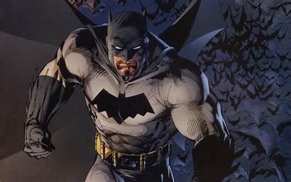 Bats Batman Dc Comics Universe Wallpapers Gritty