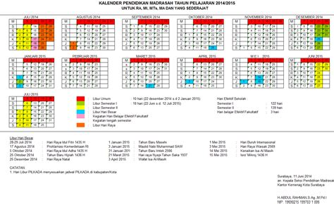 download kalender pendidikan