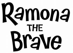Ramona The Brave Coloring Pages Coloring Pages