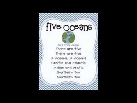 oceans song youtube