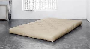 Matratze Für Seitenschläfer : futonmatratze mittelweich ideal f r seitenschl fer doppel latex ~ Whattoseeinmadrid.com Haus und Dekorationen