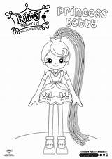 Coloring Betty Spaghetti Pages Sonic Exe Books Drawings Colouring Spaghetty sketch template