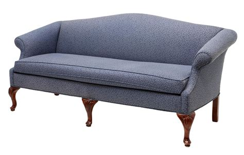 camel back settee camel back upholstered sofa spectacular 2 day