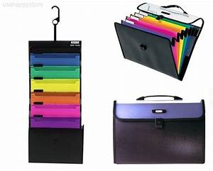 document organizer wall hanging bright color file pocket With legal documents organizer