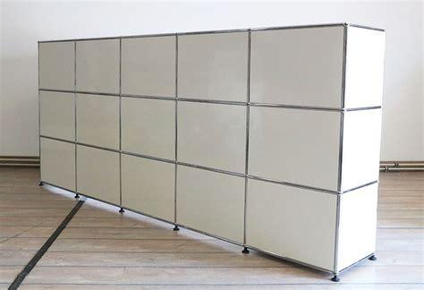 Reception Desk Usm Haller 150517-01
