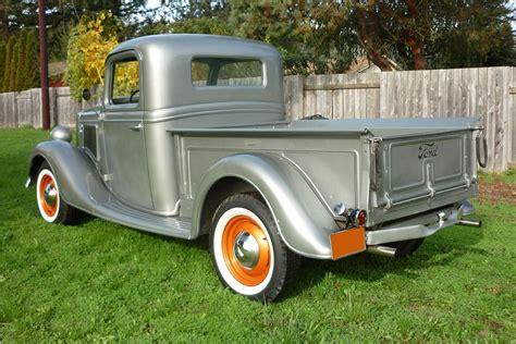 1946 Ford 1/2 Ton Custom Pickup