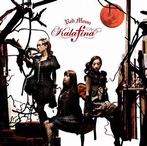 Kalafina images Kalafina - Red Moon HD wallpaper and ...