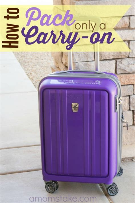 Best 25 Small Carry On Luggage Ideas On Pinterest Carry