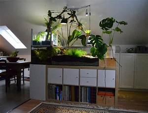 Aquarium Unterschrank Ikea : bild in voller gr e anzeigen aquatica terrarium diy indoor reef aquarium ~ A.2002-acura-tl-radio.info Haus und Dekorationen