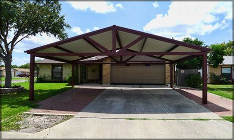 Free Standing Carports And Patio Cover Kits by Carports Patio Covers Free Standing Metal Carports