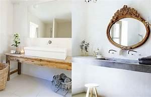 Spiegel Deko Ideen : deko und badezimmer ideen spiegel ~ Markanthonyermac.com Haus und Dekorationen