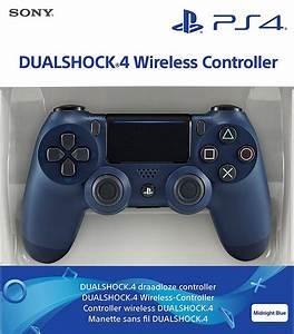Playstation 4 Dualshock 4 Controller V2