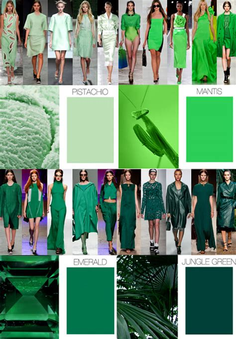 fashion colors for 2015 fashion trends summer 2015 womenswear colors