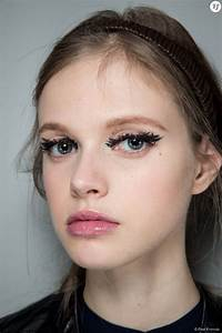 Tendance Maquillage 2015 : maquillage yeux hiver 2015 ~ Melissatoandfro.com Idées de Décoration